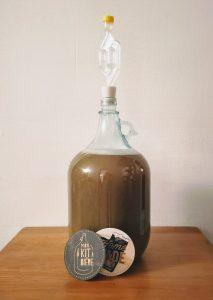 fermentation bière brassage amateur