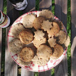 biscuit recette gouter biere