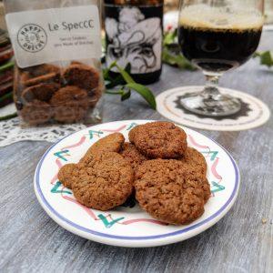 cookies biere stout brasserie de l'Etre